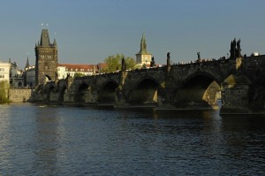 Charles Bridge (Prague)