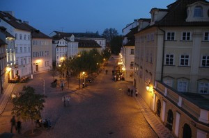 Kampa Square (Prague)