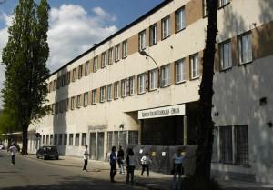 Schindler\'s factory (Krakow)
