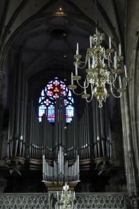 St. Stefan\'s Organ