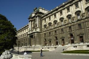 Hofburg Museum (Vienna)