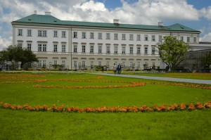Mirabell Palace (Salzburg)