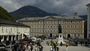 Mozartplatz (Salzburg)