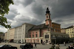 Demel\'s (Salzburg)