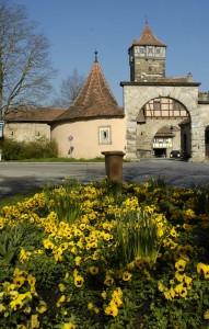 Roedertor (Rothenburg-ob-der-Tauber)