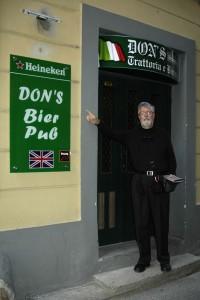 "\""My\"" pub (Vienna)"