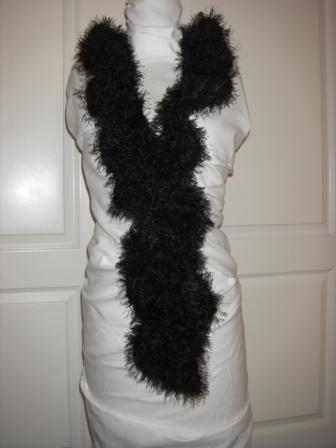 twisted-black-scarf