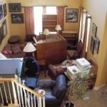 Livingroom Chaos