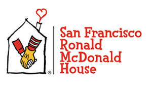 San Francisco Ronald McDonaldn House